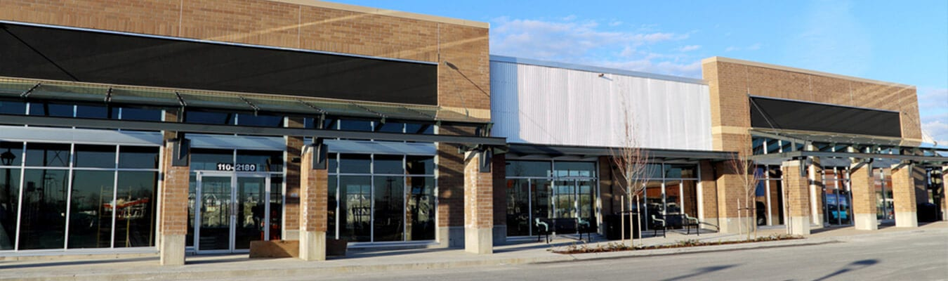 commercial glass company clayton missouri