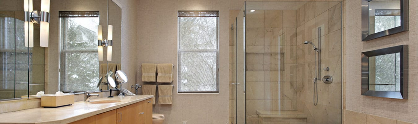 shower enclosures northwoods missouri