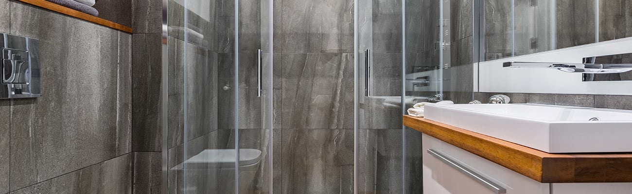 new shower doors st. louis missouri