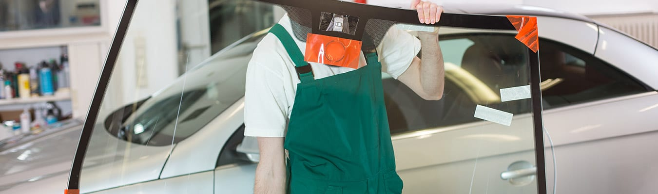 auto glass repair st louis mo