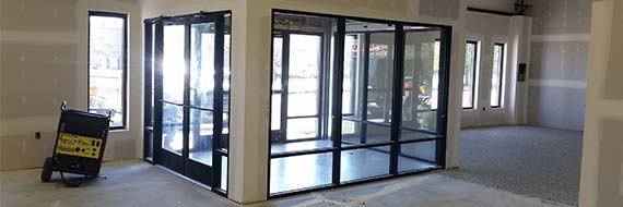 business glass door services st louis mo